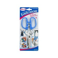 Multi Purpose Plastic Scissors