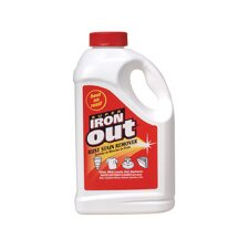 <strong>Iron Out</strong> Granular Rust Stain Remover