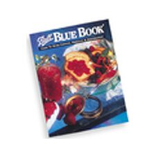 <strong>Alltrista</strong> Blue Book on Preserving Foods