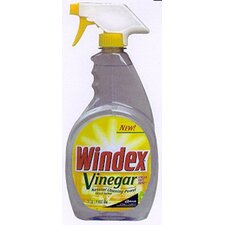 <strong>Johnson Wax</strong> Windex Multi-Surface Cleaner