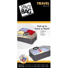 Count Travel Space Bag