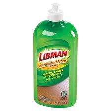 24 Oz. Liquid Hardwood Floor Cleaner