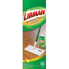 <strong>Libman</strong> Hardwood Floor Cleaning Kit