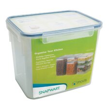 16 Cup Mods Medium Rectangular Storage Container