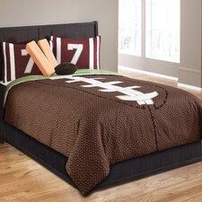 Touchdown Comforter Set