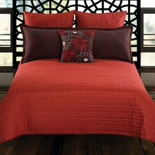 Charleston 5 Piece Coverlet Set