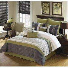 Densmore 9 Piece Comforter Set