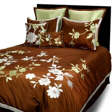 Songbird Comforter Set
