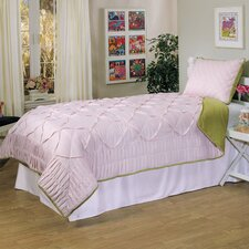 Princess Pearl Comforter Set