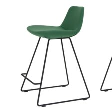 "Pera Wire 24"" Counter Stool"