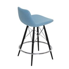"Pera MW 24"" Bar Stool"