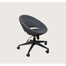 <strong>sohoConcept</strong> Crescent Desk Chair