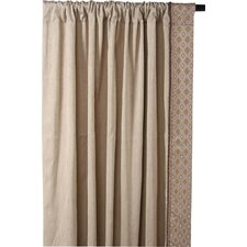 Biltmore Curtain Panel