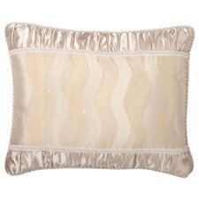 Lumina Synthetic Pillow with Braid
