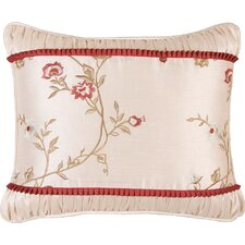<strong>Jennifer Taylor</strong> Cornelia Synthetic Pillow