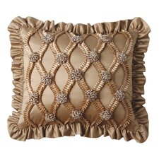 Legacy Synthetic Pillow with Braid