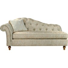 Savannah Chaise Lounge