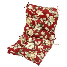 High Back Chair Cushion