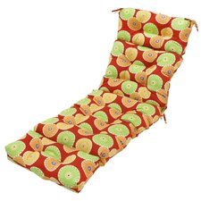 Lounge Chair Cushion