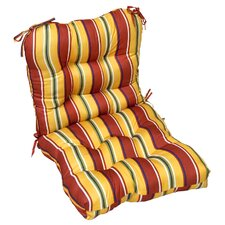 Outdoor Seat / Back Chair Cushion