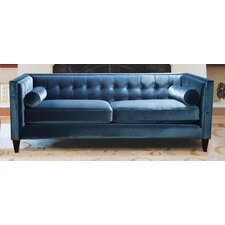 Fusion Tufted Sofa