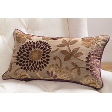 Daphne Lumbar Pillow with Self Cord