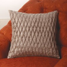Bella Decorative Large Square Pillow