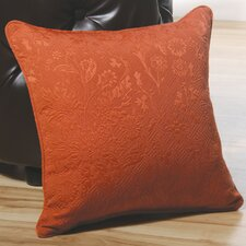 Bella Decorative Pillow with Self Cord II