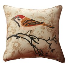 Bella Decorative Square Pillow