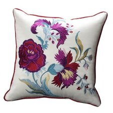 <strong>Sandy Wilson</strong> China Decorative Pillow III