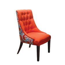 Ikat Side Chair