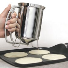 <strong>Handy Gourmet</strong> Pancake Batter Dispenser