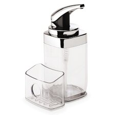 Square Soap Dispenser