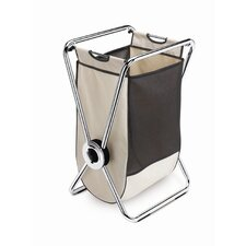 Single X-Frame Laundry Hamper