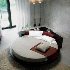 Modrest Plato Platform Bed