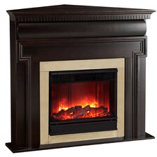 Mt. Vernon Corner Electric Fireplace