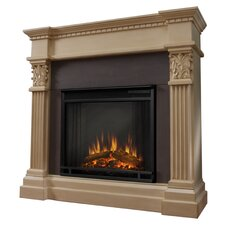 Gabrielle Electric Fireplace