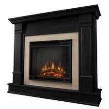 <strong>Real Flame</strong> Silverton Electric Fireplace