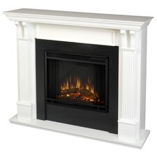 <strong>Real Flame</strong> Ashley Electric Fireplace