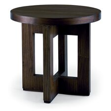 Hampton End Table