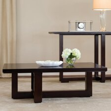 <strong>Brownstone Furniture</strong> Bancroft Coffee Table