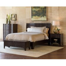 Townsend Panel Bedroom Collection