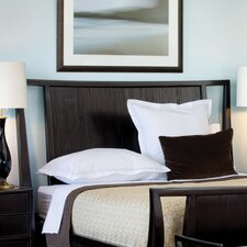 <strong>Brownstone Furniture</strong> Marin Sleigh Headboard