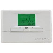 5+2 Day Programmable Thermostat