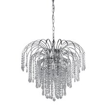 Olivia 4 Light Chandelier