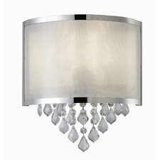 Reese 1 Light Wall Sconce
