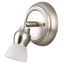 <strong>Canarm</strong> Lexington 1 Light Wall Light
