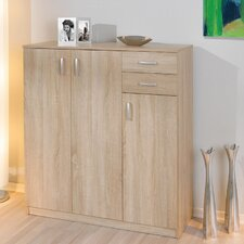 Novati 2 Drawer Cabinet