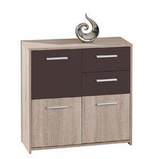 Scarpi 2 Drawer Cabinet