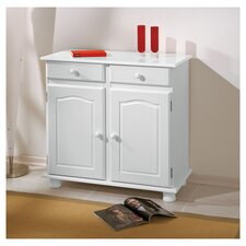 Lovi Sideboard in White
